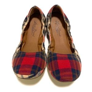 Lucky Brand-Emmie Foldable Flats